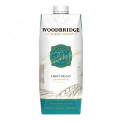 Woodbridge 'Robert Mondavi' Pinot Grigio 500ml image