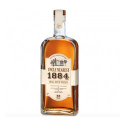 Uncle Nearest 1884 Small Batch Whiskey 750ml image
