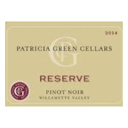 Patricia Green 'Reserve' Pinot Noir 2018 image