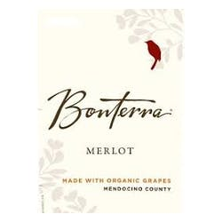 Bonterra Organically Grown Merlot 2017 image