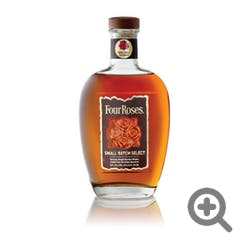Four Roses Small Batch Select 104prf