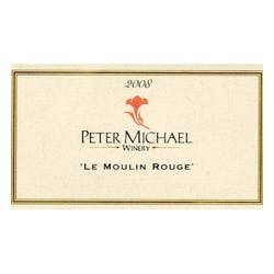 Peter Michael 'Moulin Rouge' Pinot Noir 2017 image