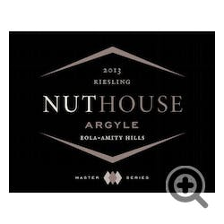 Argyle 'Nuthouse' Riesling 2014