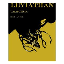 Leviathan Red Blend 2017 image