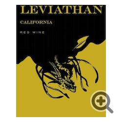Leviathan Red Blend 2017