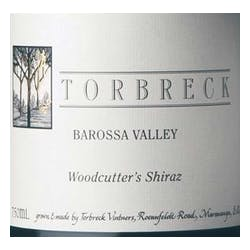 Torbreck Woodcutter's Shiraz 2009 image