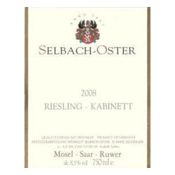 Selbach-Oster Riesling Kabinett 2017 image