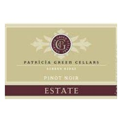 Patricia Green Cellar 'Estate' Pinot Noir 2018 image