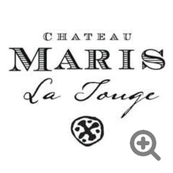 Chateau Maris 'La Touge' Syrah 2017