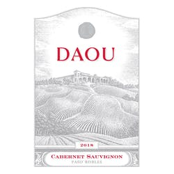 Daou Vineyards Cabernet Sauv 2018 3.0L image