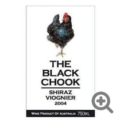 The Chook Shiraz Viognier 2010