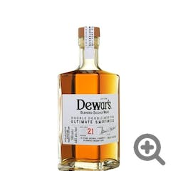 Dewar's Double Double Aged 21year Scotch 375ml
