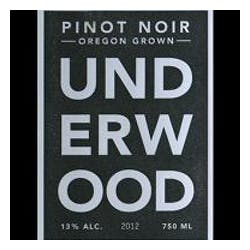Underwood Cellars Pinot Noir 2018 image