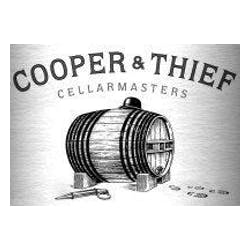 Cooper & Thief Red Blend 2017 image