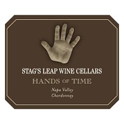 Stags Leap Wine Cellars Hands of time Chardonnay 2018 image
