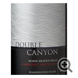 Double Canyon Cabernet Sauvignon 2016