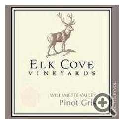 Elk Cove 'Willamette Valley' Pinot Gris 2018
