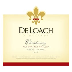DeLoach 'Russian River Valley' Chardonnay 2017 image
