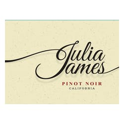 Julia James Pinot Noir 2018 image