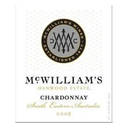 McWilliam's Hanwood Estate Chardonnay 2017 image