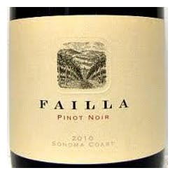 Failla 'Keefer Ranch' Pinot Noir 2017 image