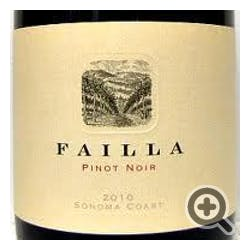 Failla 'Keefer Ranch' Pinot Noir 2017