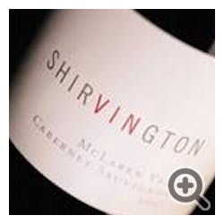 Shirvington Cabernet Sauvignon 2005