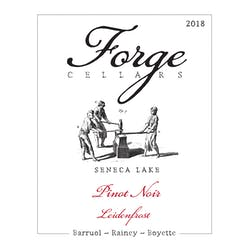 Forge Cellars Liedenfrost Vyd Pinot Noir 2018 image