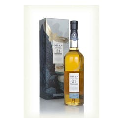 Oban 21Yr Special Release 2018 Single Malt Scotch 750ml image