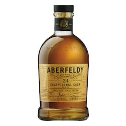 Aberfeldy 'Exceptional Cask' Single Malt Scotch 24yr image
