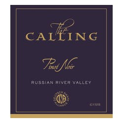 The Calling 'Russian River' Pinot Noir 2017 image