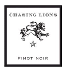 Chasing Lions Pinot Noir 2017 image