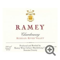 Ramey 'Russian River Valley' Chardonnay 2017