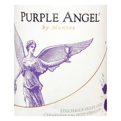 Montes 'Purple Angel' Red Blend 2017 image