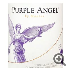 Montes 'Purple Angel' Red Blend 2017