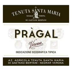 Tenuta Santa Maria 'Pragal' IGT Red Blend 2018 image