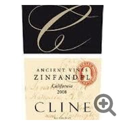 Cline 'Ancient Vines' Zinfandel 2013