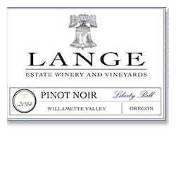 Lange Estate 'Willamette Valley' Pinot Noir 2018 image