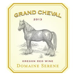 Domaine Serene Grand Cheval 2016 image