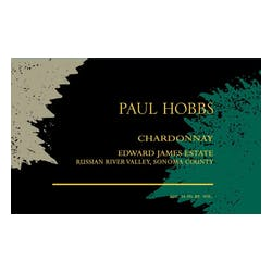Paul Hobbs 'Edward James' Chardonnay 2017 image