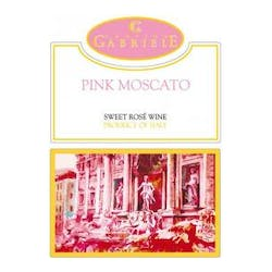 Cantina Gabriele Pink Moscato 2018 image