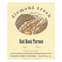 Diamond Creek 'Red Rock Terr' Cabernet Sauvignon 2007 image