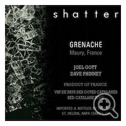 Orin Swift 'Shatter' Grenache 2018
