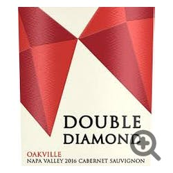 Double Diamond by Schrader Cabernet Sauvignon 2017 1.5L