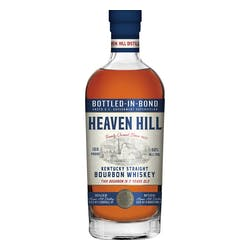 Heaven Hill Old Style 7yr BIB Bourbon image