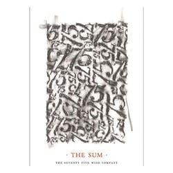The Sum by Tuck Beckstoffer Red Blend 2017 image