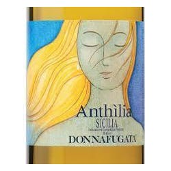 Donnafugata  Winery Anthilia Bianca  2018 image