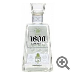 1800 Tequila Coconut Tequila 1.75L