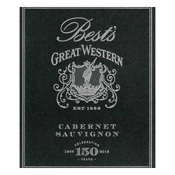Best's Great Western Cabernet Sauvignon 2018 image