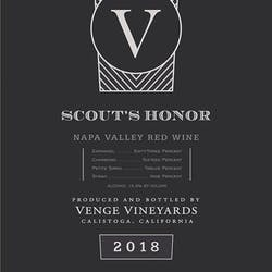 Venge Scout's Honor Proprietary Red 2018 image
